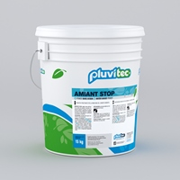Amiant Stop, fixative for Asbestos