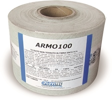 Armo 100, non-woven synthetic fabric