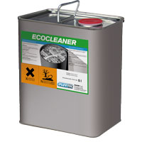 Ecocleaner, universal detergent