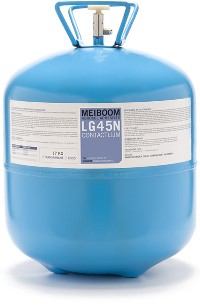 !LG45N Meiboom, colla spray su base in gomma SBR