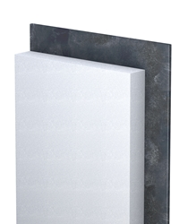 PANEL EPS, EPS coupled insulation panels